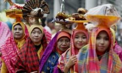 4 Festival Wisata Nusa Tenggara Barat Tahun 2018, Pastikan Datang Ya ! Festival Moyo